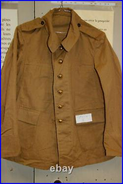 2 vareuses d uniforme du 1er regiment de spahis marocains ww 2 1937