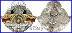 6° T. D. N. D, Bataillon Para Vietnamien, Drago Paris
