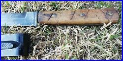 Accessoire du soldat allemand ww2 / kampfmesser