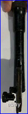 Arisaka Lunette Sniper Scope Wwii Japon Arisaka Type 97