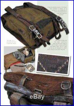 Ausrüstung Volumes 1 & 2 Équipements Des Forces Allemandes De La Seconde