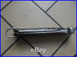 Authentique couteau de parachutiste allemand ww2