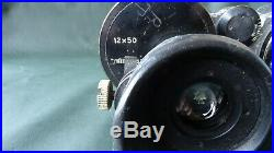 BBT KRAUSS 12 x 50 ARMEE DE L'AIR 1940
