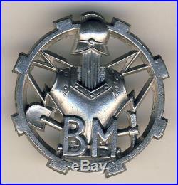 Bataillon de marche du 8è Régt du Génie