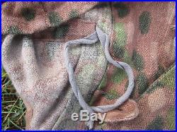 Blouson Allemand ww2 WWII 1940 1944 Char Blindé Panzer Rare