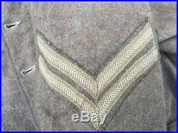 Blouson GB Battledress 43ème inf. Div. Wessex pattern 40 monté dorigine REME