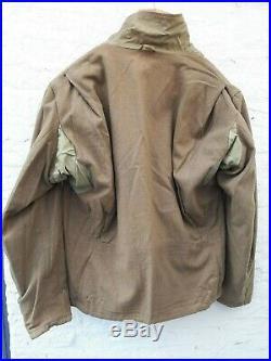 Blouson M 41 Americain Field Jacket D Day Ww2
