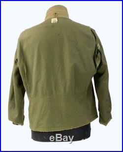 Blouson US M-41 -38R- US ARMY WW2 (matériel original)