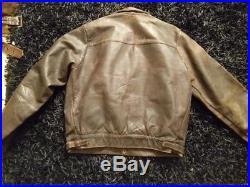 Blouson cycliste ffi, 1944, veste ww2