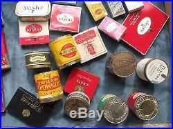 Boite Tabac WW2