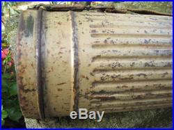 Boitier camouflé sable soldat ww2 allemand 1943 original