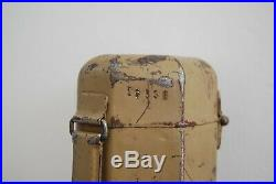 Box pour lunette ZF41/1 Mauser 98K 100% ORIGINALE