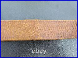 Bretelle De Fusil Mauser G98 Ww1 Original 14-18