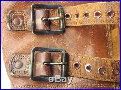 Buckle Boots Us Wwii Bottes Us Modele 1943 Us Ww2 Rangers Usww2