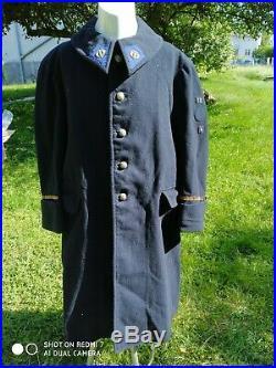 Capote Gmr Police De Vichy