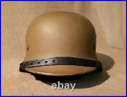 Casque Allemand WW2