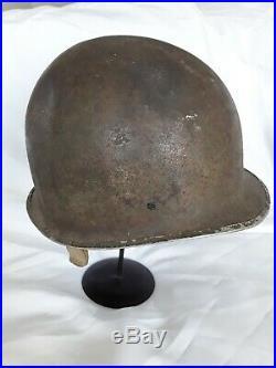 Casque Usm1 1ere Armee Libération