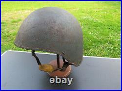 Casque Ww2 Us Navy Talker Mkii Original 39-45 Dday 1944