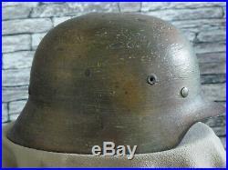 Casque all WW2