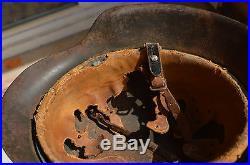 Casque allemand modèle 1942 Heer WW2 Helmet German