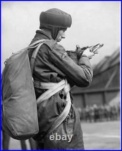 Casque d'entrainement SORBO British AIRBORNE- BRITISH ARMY (matériel original)