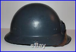 Casque français de la marine mle 1939