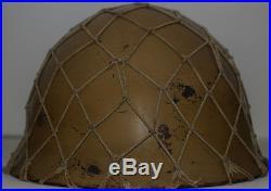 Casque japonais Type 90 / Japanese Type 90 helmet