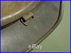 Casque spécial allemand M-40. Ww2. Taille 64 Complet avec doublure