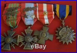 Casquette & Decorations General De Corps D'aviation