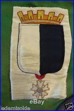 Chasseur a pied Metz 30é BCP 2é Compagnie 1940
