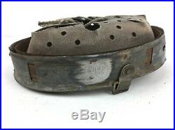 Coiffe intérieure de casque allemand WW2 / Mod 1940 taille 64Na57 / Original