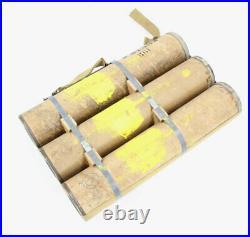 Container porte munitions pour PIAT British ARMY (matériel original)
