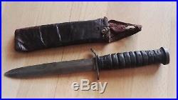 Couteau de combat USM3 CASE