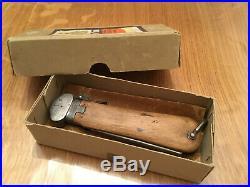 Couteau de parachutiste Allemand German fallschirmjäger knife WW2