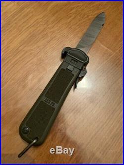 Couteau parachutiste Allemand German fallschirmjäger knife LAST REDUCTION