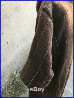 Djellaba de goumier tirailleur 39/45 WW2