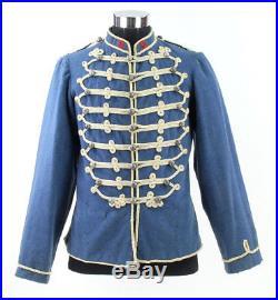 Dolman de hussard (matériel original)