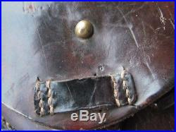 Etui / Holster De P08 Luger 1915 Modifie Police