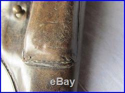 Etui/holster De Pistolet Mauser 1910/34