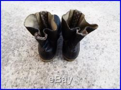 FRANCE 1940 Chaussures de Sortie Cérémonie Modele 1931 Cavalerie Infanterie
