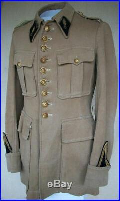 FRANCE WW2 VAREUSE 6ème LEGION DE GENDARMERIE. Ref P2