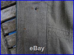 Feldbluse modèle 40 veste originale 39-45 ww2