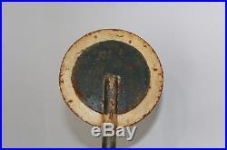Feldgendarmerie raquette de signalisation équipement casque allemand 39 45 WWII