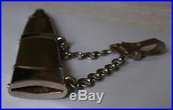 Fourreau à chainette Eickhorn pour dague de cadre des NaPoLa / NPEA