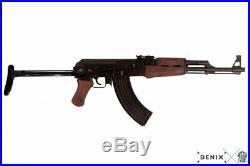 Fusil Assaut AK47 Crosse Pliable Reprodution Originale Russie 1947