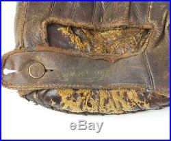 Gant de Baseball US ARMY -1942- US WW2 (matériel original)