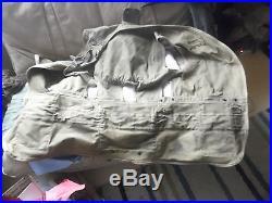 Gilet d'assault us ww2 avec marquages J. A. SHOE 1944 rarissime