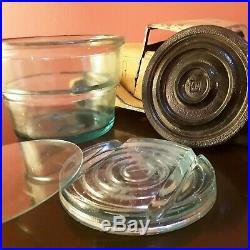 Glassmine glasmine 43 ww2 Allemande inerte, complète pour les verres