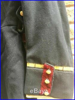 Grande tenue 31 officier France 40 cérémonie 39/40 médecin veste et pantalon