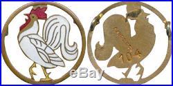 Groupe de Reconnaissance 1 36, 1° Escadrille, (SAL 58) matriculé 104
